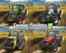 Farming Simulator 17 Download – Symulator Farmy 2017 do pobrania