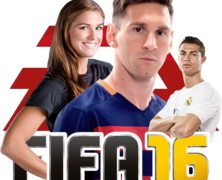 FIFA 16 Download – Fifa 16 PC do pobrania