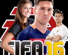 FIFA 16 Download – Fifa 16 PC do pobrania