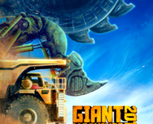Giant Machines 2017 Download – Giant Machines 2017 PC do pobrania