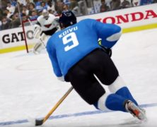 NHL 17 Download  – NHL 17 PC do pobrania