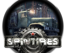 SPINTIRES Download – Spintires PC do pobrania
