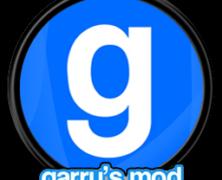 Garry's Mod Download – Garry's Mod PC do pobrania