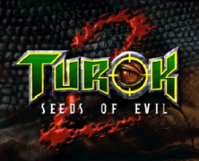 Turok 2 Seeds of Evil PC – Turok 2 Download w wersji polskiej