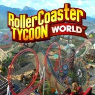 RollerCoaster Tycoon World Download PC – Pobierz na PC w wersji PL