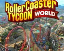 RollerCoaster Tycoon World Download PC – Pobierz za darmo w wersji PL