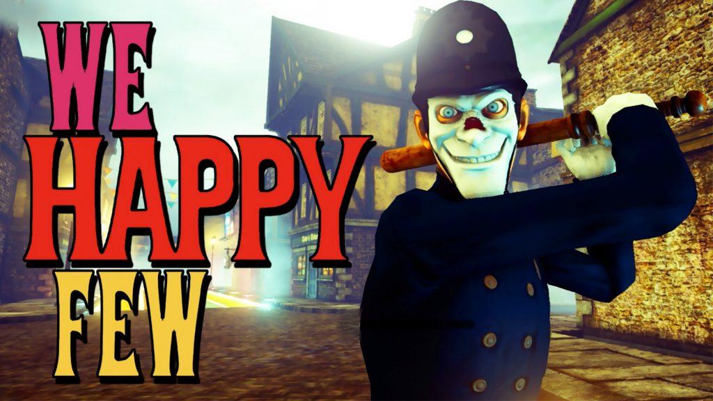 We Happy Few Download