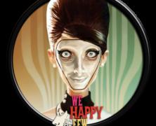 We Happy Few Download – Pobierz pełną wersję gry na PC !