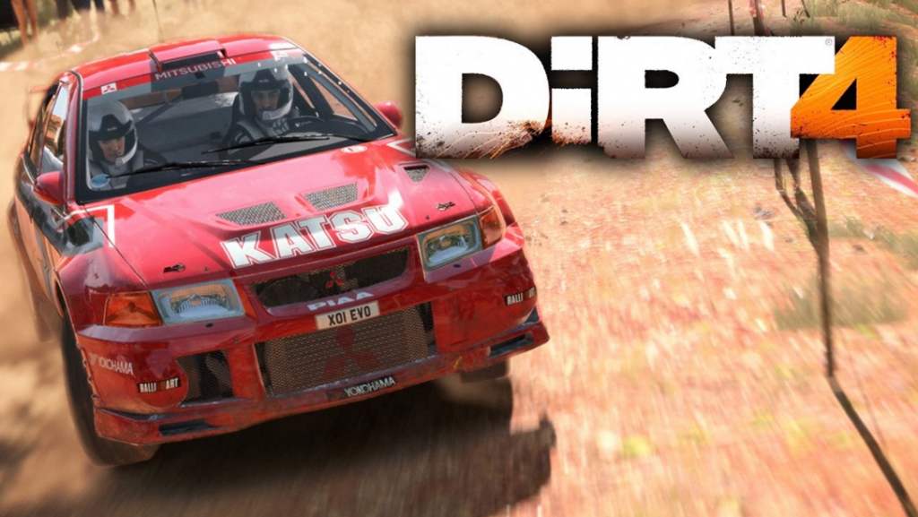 dirt 4 download
