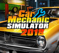 Car Mechanic Simulator 2018 Download – Symulator do pobrania!