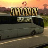 Euro Coach Simulator Download – Pobierz symulator za darmo!