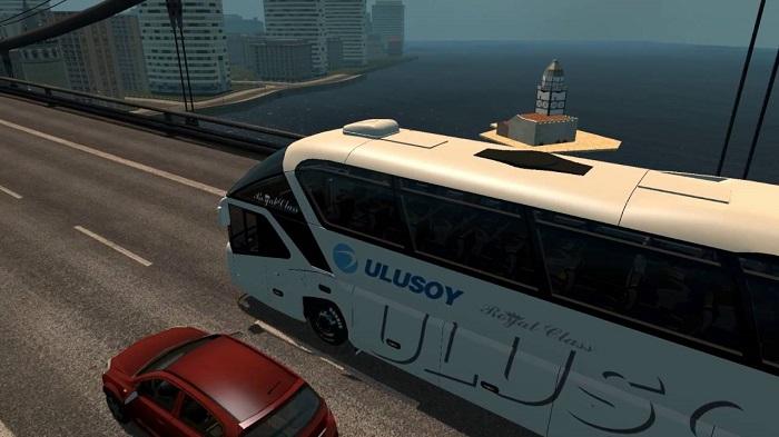 euro coach simulator do pobrania