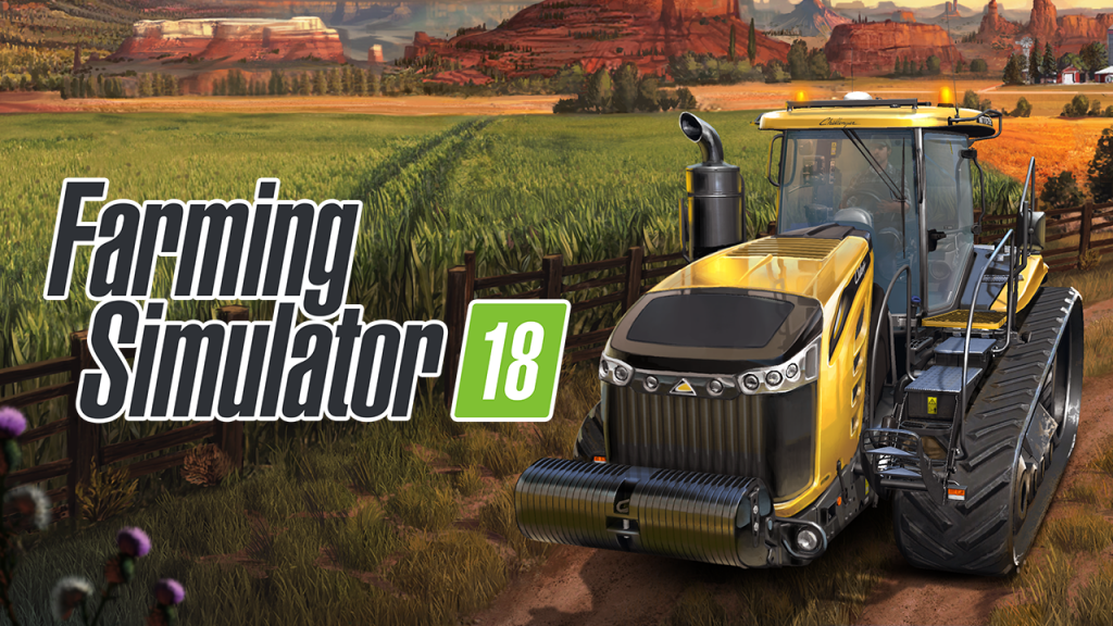 farming simulator 18 download