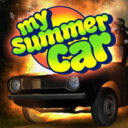 My Summer Car Download – Pobierz za darmo!