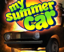 My Summer Car Download – My Summer Car do pobrania!