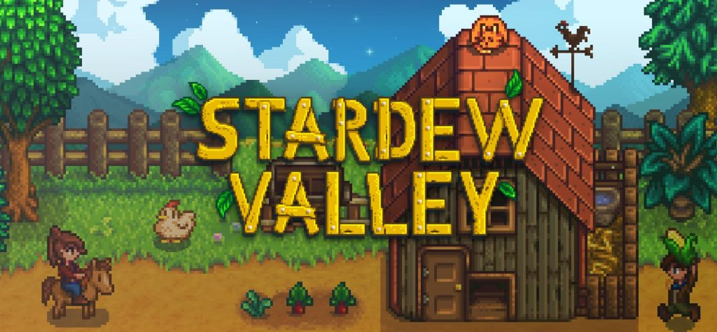 stardew valley download