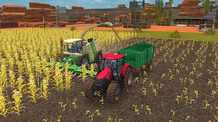 symulator farmy 18 do pobrania