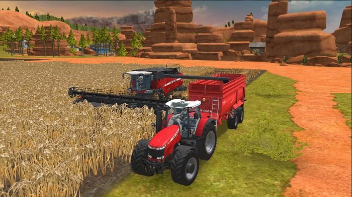 symulator farmy 18 download