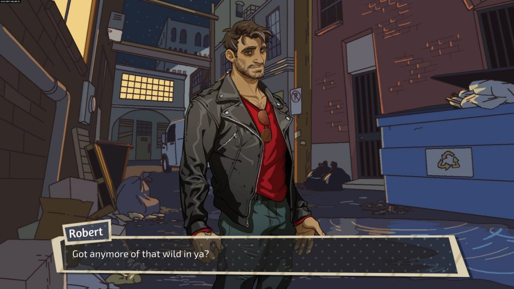 Dream Daddy Download