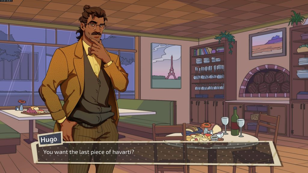 Dream Daddy Download free