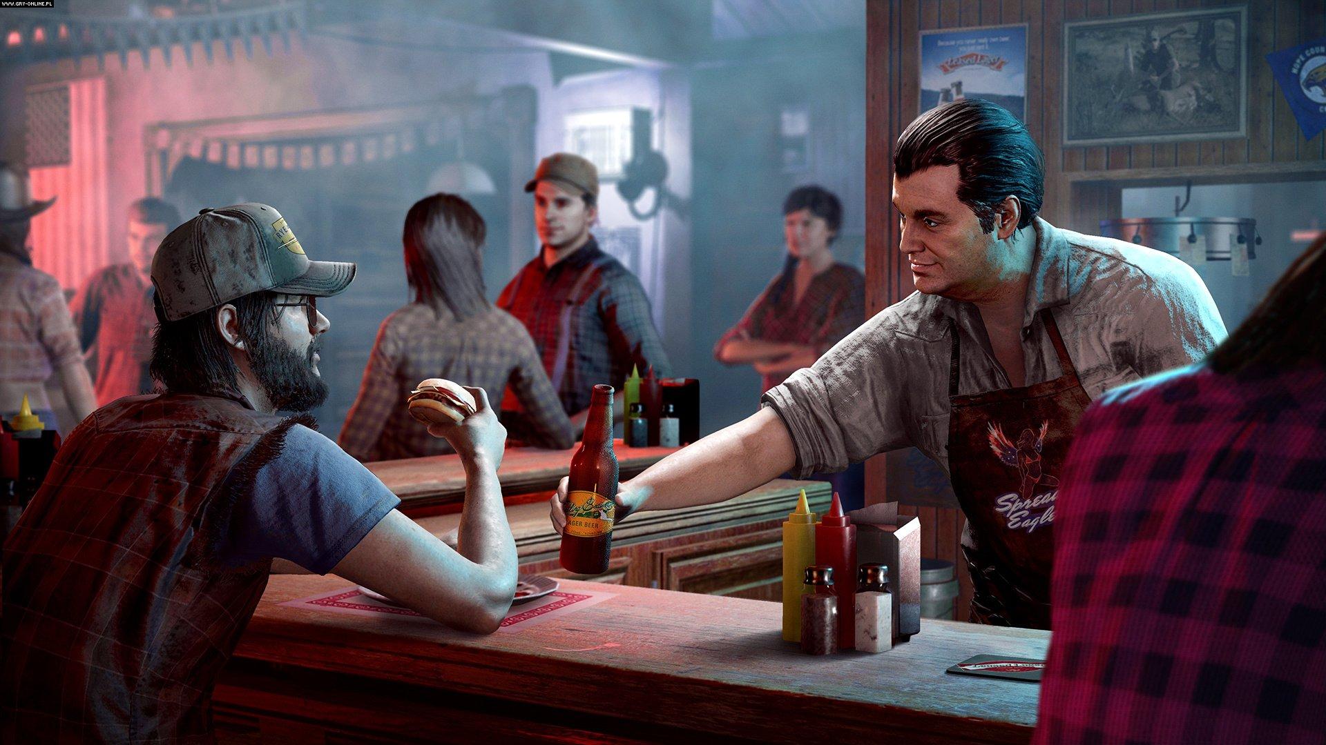 Far Cry 5 Demo