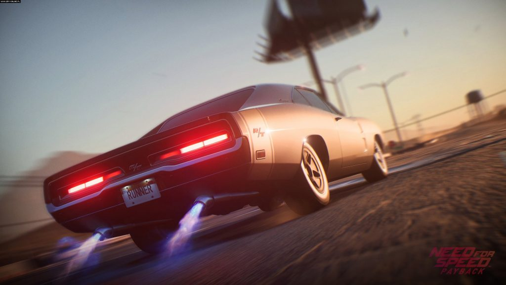 Need for Speed Payback chomikuj