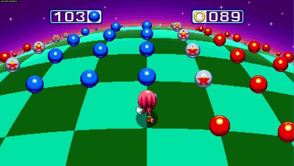 Sonic Mania pobierz za darmo