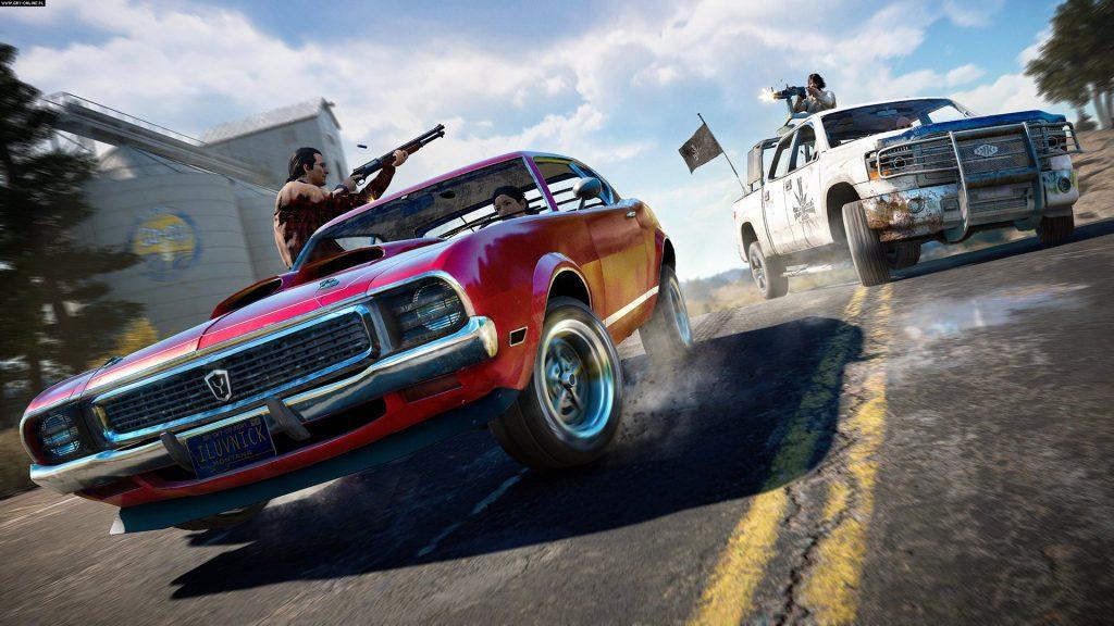 Far Cry 5 Demo pobierz pc