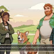 Dream Daddy Download – Dream Daddy PC Do pobrania!