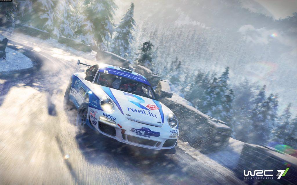 WRC 7 pobierz za darmo