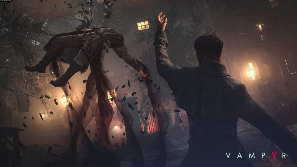 Vampyr Download free
