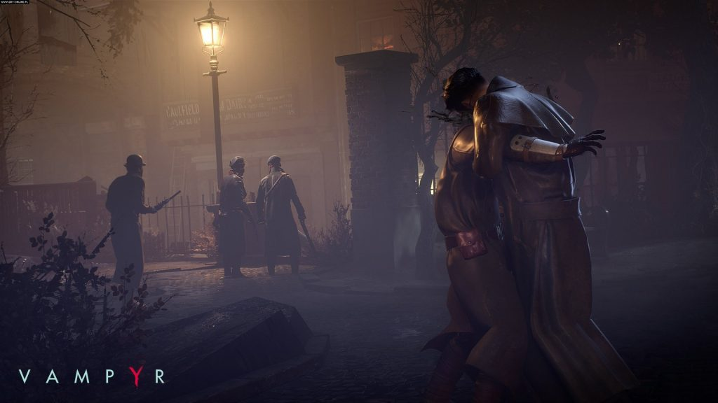 Vampyr Download