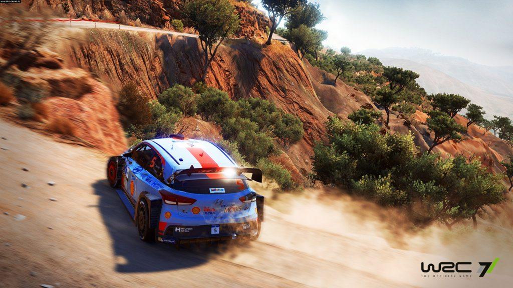 WRC 7 pobierz pc
