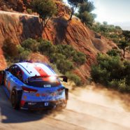 WRC 7 Download – Pobierz za darmo!