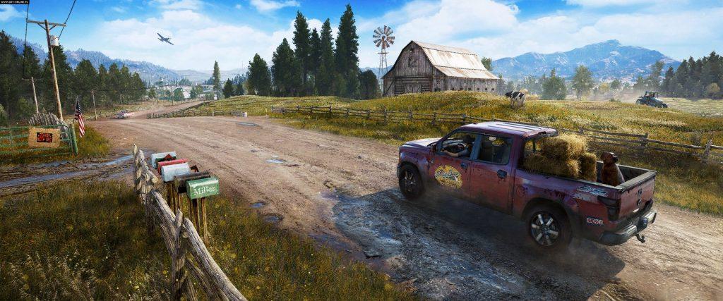 Far Cry 5 Demo pobierz