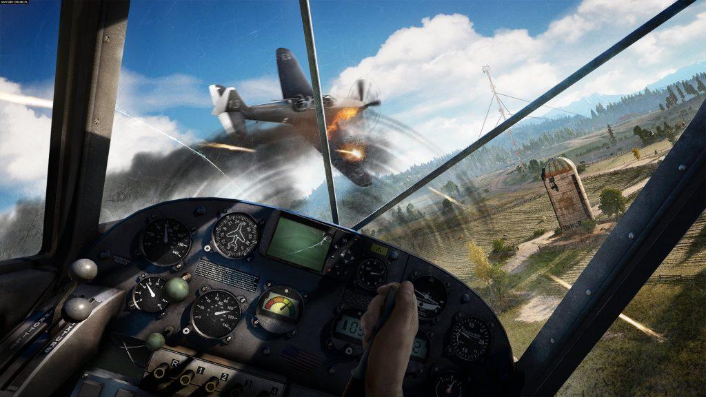 Far Cry 5 Demo do pobrania
