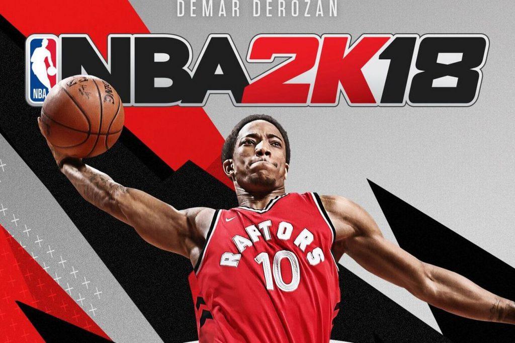 NBA 2k18 pobierz