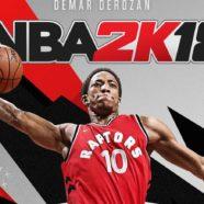 NBA 2k18 Download – Pobierz NBA 2k18 [PC]!