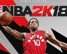 NBA 2k18 Download – Pobierz NBA 2k18 [PC]!