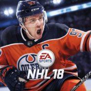 NHL 18 Download – Pobierz za darmo!