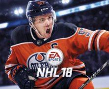 NHL 18 Download – Zimowa gra sportowa do pobrania!