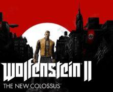 Wolfenstein II The New Colossus Download – Pobierz!