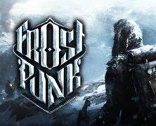 Frostpunk Download – Pobierz za darmo!