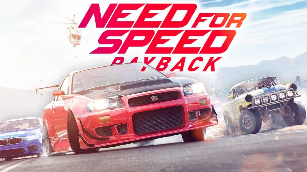 Need for Speed Payback pobierz