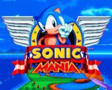 Sonic Mania Download – Pobierz za darmo!