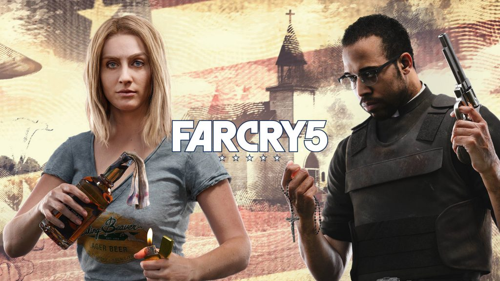 Far Cry 5 Demo download