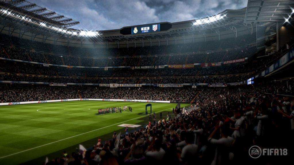 FIFA 18 pobierz