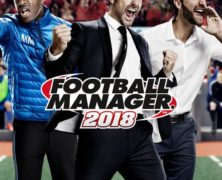 Football Manager 2018 Download – FM 18 do Pobrania!