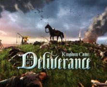 Kingdom Come Deliverance Download – Kingdom Come Deliverance do pobrania!