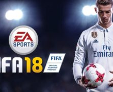 FIFA 18 Download – Pobierz FIFA 18 [PC]!